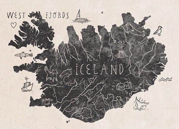 Iceland is legit.  #iceland