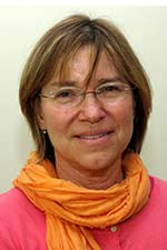 Catherine Seibyl, MSN, MPH, Co-founder and Director