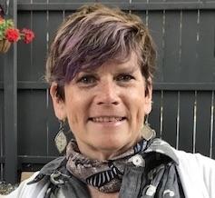 Jen Zehler, Director of the Center for Children's Spirituality