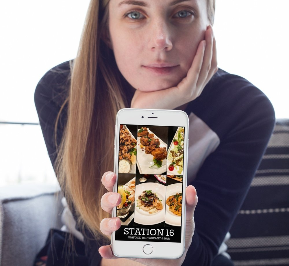 station brand influencer program - Are you always on the forefront of Food, Fashion, and Style? Are you a Vlogger, Photographer, Videographer, or just all around foodie? Do you love sharing delicious content of food with your social network? Then we want you!