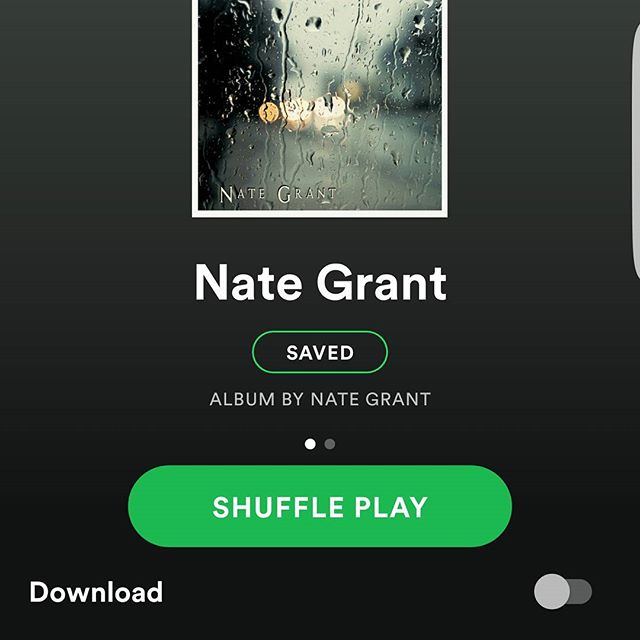 Help me get to 250 followers on @spotify!!! I'll give away T-shirts and CD'S at 100, 150, 200 and 250!! https://open.spotify.com/artist/2goI82C1dNmfLquSO14HiY  www.nategrantmusic.com  #nategrantmusic #independentartist #martinguitar #chicago #atx #spotify
