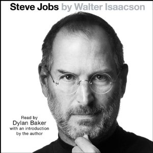 Rating- 4/5  Steve Jobs was a complicated genius.  I loved the Apple history in addition to his story.  Long but goes fast.