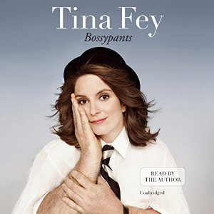 Rating- 4/5  Tina is funny and classy and both shine through in her writting.  Love what she's done to silence those who say women aren't as funny as men.