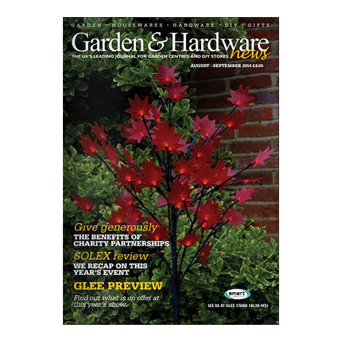 Garden and Hardware Magazine: July 2013