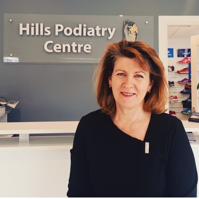 Vicki Hewett: Podiatrist  - Vicki Hewett graduated from the University of Newcastle with a bachelor of health science podiatry. Prior to her career as a podiatrist Vicki was a remedial massage therapist for 15 years and has an amazing and extensive knowledge of the musculoskeletal system.Vicki has interests and a special focus in treating biomechanical abnormalities and muscle imbalances. Vicki is also trained in dry needling and muscle rehabilitation and will take the time to discuss with you your treatment options. Vicki is also a member of the Australian Podiatry Association and the Australasian Academy of Sports Podiatric Medicine.Vicki is available for consultations at Galston on Thursdays and Fridays.