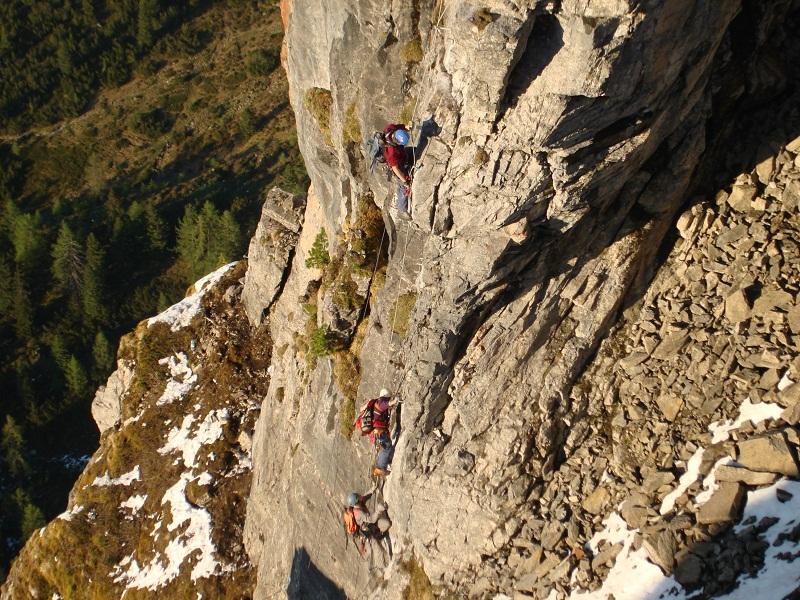 Klettersteig Zell Am See : Alpin klettersteig gerlossteinwand u2014 aktivhotel tuxerhof
