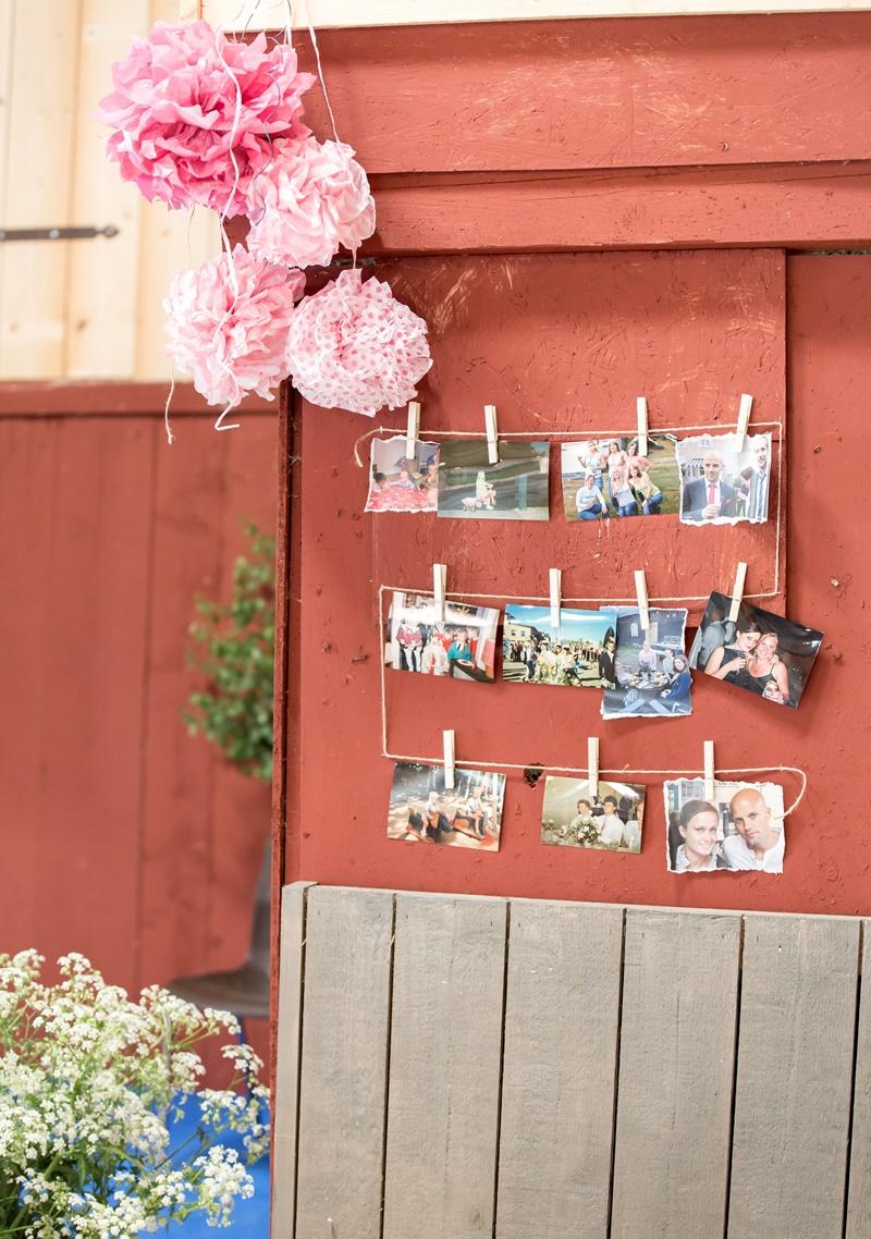 Kort öppnar upp till samtalsämnen och skapar en go känsla av gemenskap och gamla minnen.