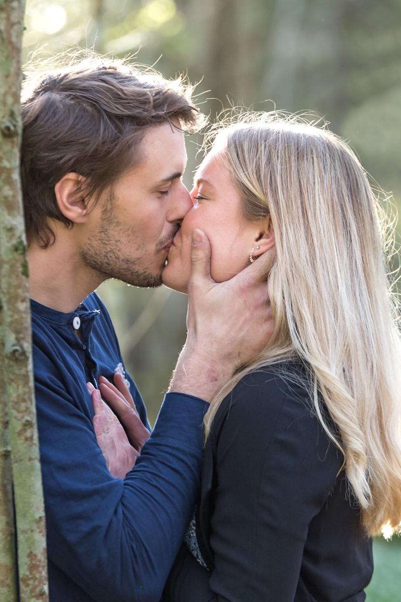 Benjamin och Matilda, 2018 Sätila Pre Shoot, förfotografering, bridetobe bröllopsfotograf Fröken Foto Malin Richardsson  (5).jpg