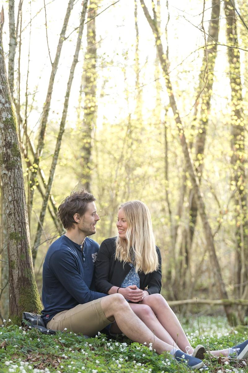 Benjamin och Matilda, 2018 Sätila Pre Shoot, förfotografering, bridetobe bröllopsfotograf Fröken Foto Malin Richardsson  (8).jpg