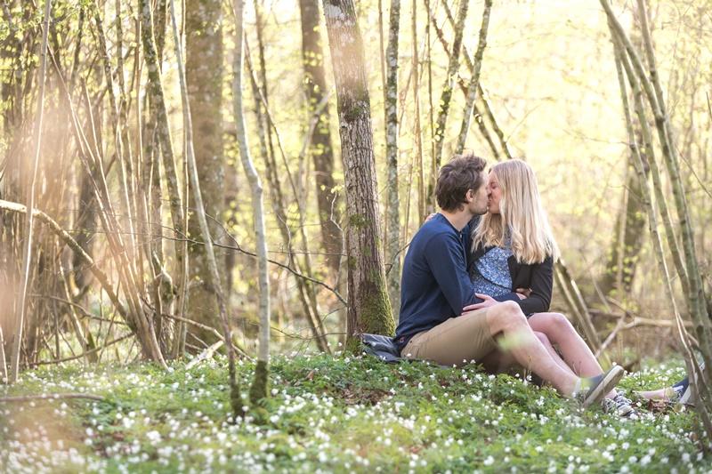 Benjamin och Matilda, 2018 Sätila Pre Shoot, förfotografering, bridetobe bröllopsfotograf Fröken Foto Malin Richardsson  (9).jpg
