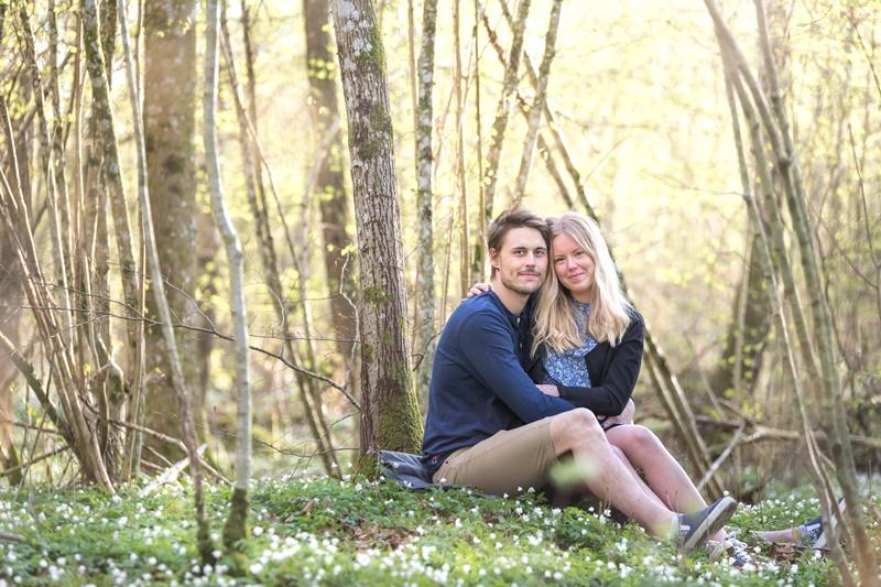 Benjamin och Matilda, 2018 Sätila Pre Shoot, förfotografering, bridetobe bröllopsfotograf Fröken Foto Malin Richardsson  (10).jpg