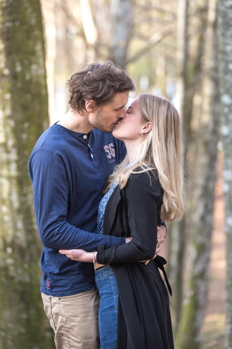 Benjamin och Matilda, 2018 Sätila Pre Shoot, förfotografering, bridetobe bröllopsfotograf Fröken Foto Malin Richardsson  (11).jpg