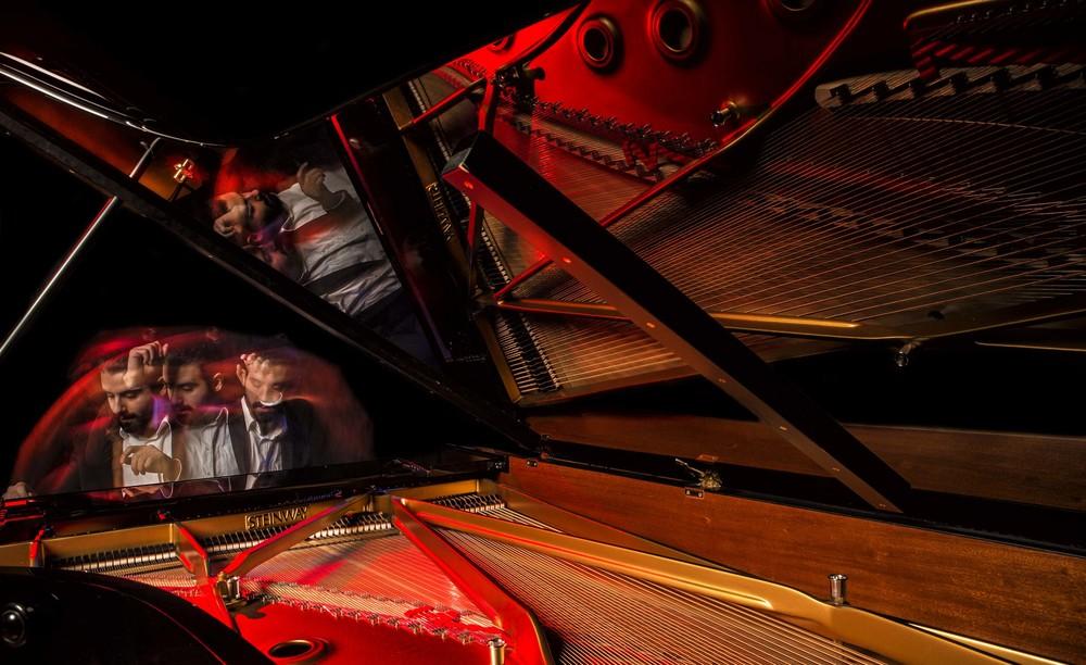 Prince Claus Conservatoire Groningen (NL)