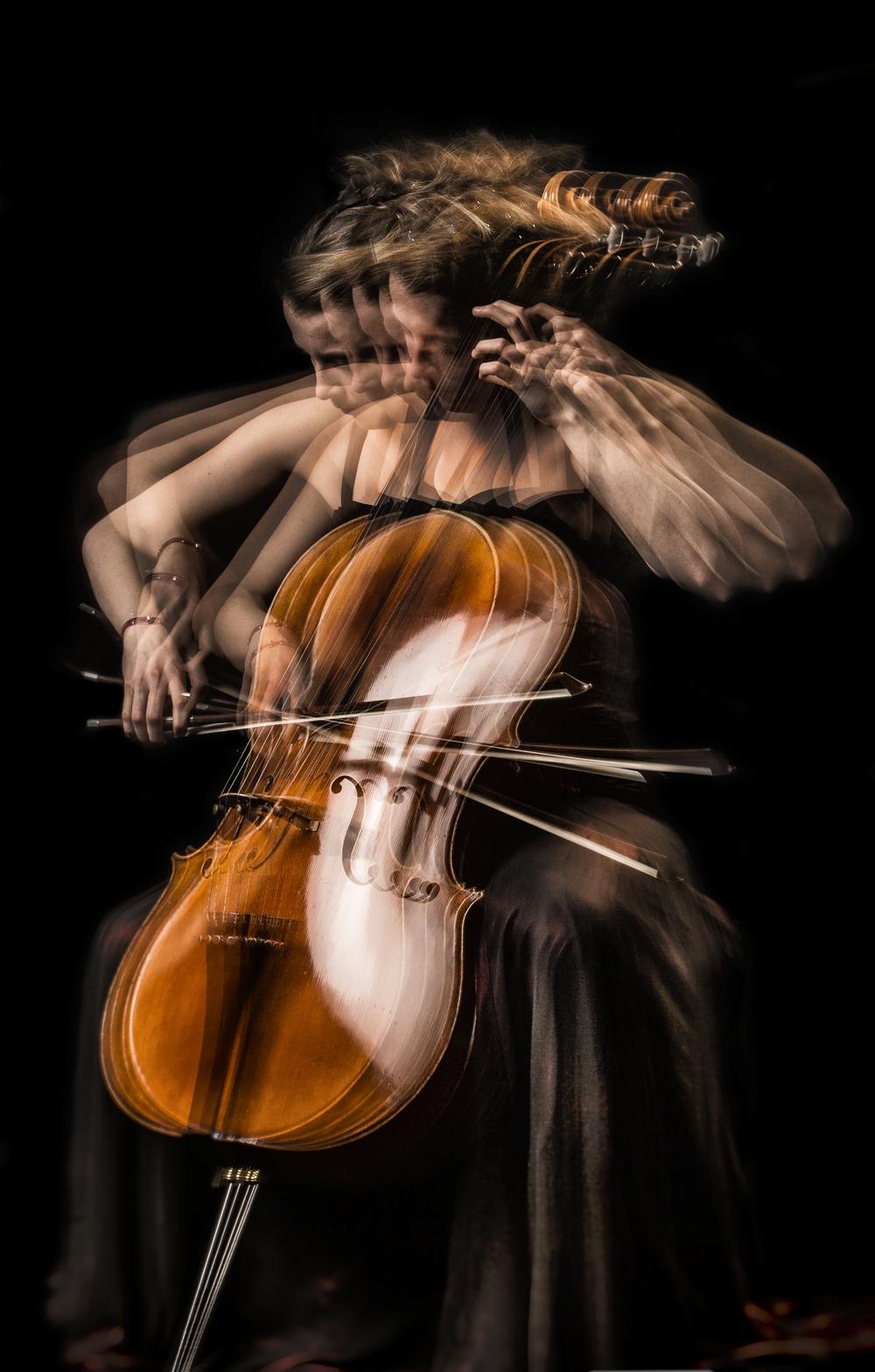 Canto Quartet