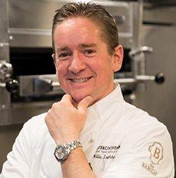 Chef Willis Loughhead