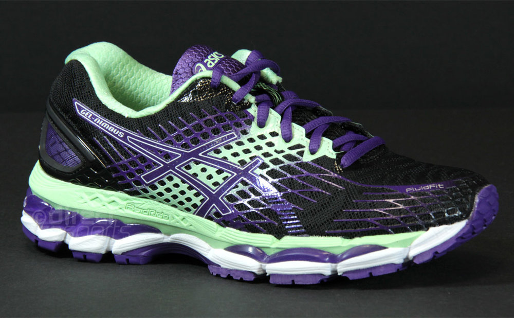 asics women's gel nimbus 17