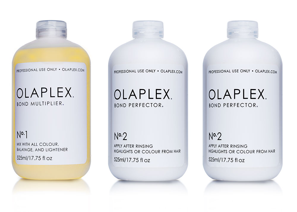 Olaplex at The Box, Deptford