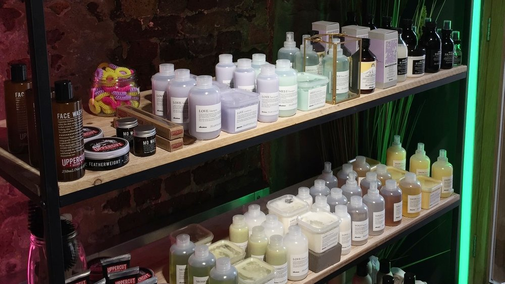 Haircare at The Box Hair, Deptford