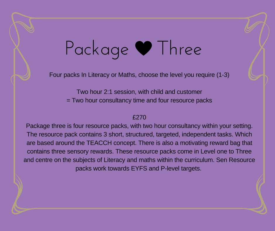 package three sen resource
