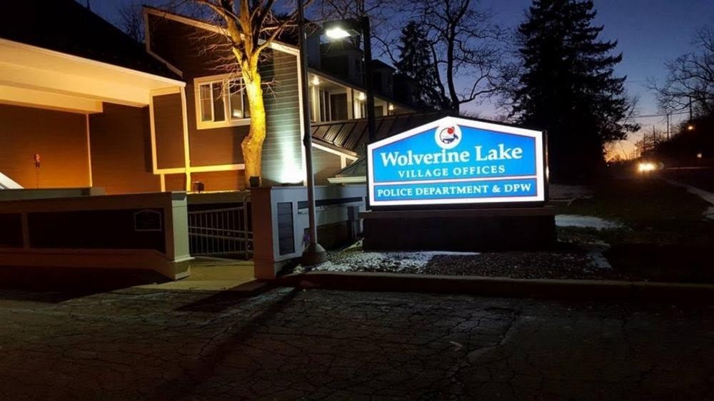 Wolverine Lake