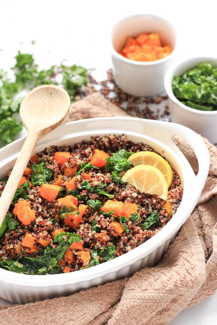 Quinoa, Butternut Squash and Kale Salad_TS.jpg