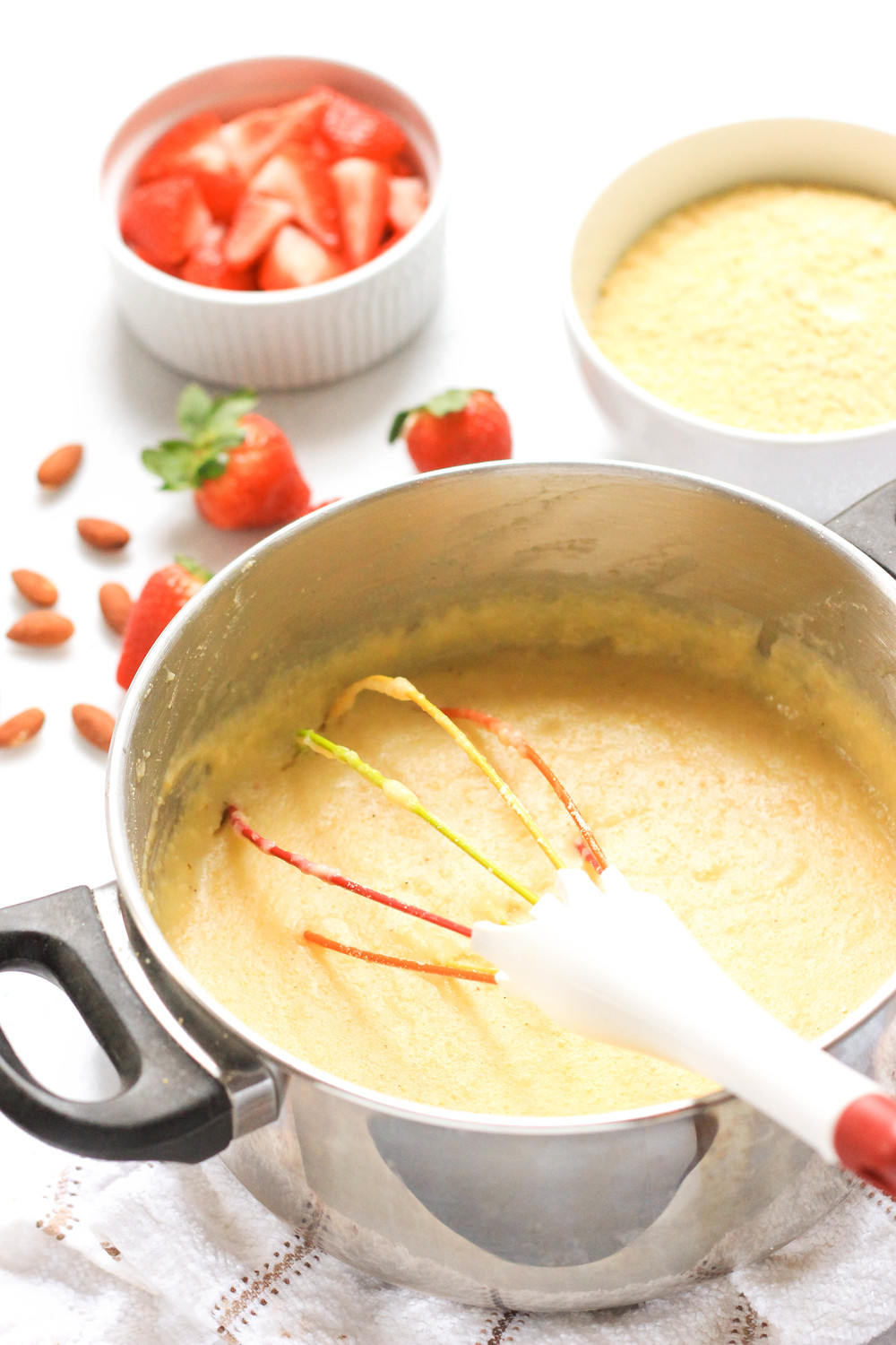 Creamy Breakfast Polenta with Strawberries & Almonds2.jpg