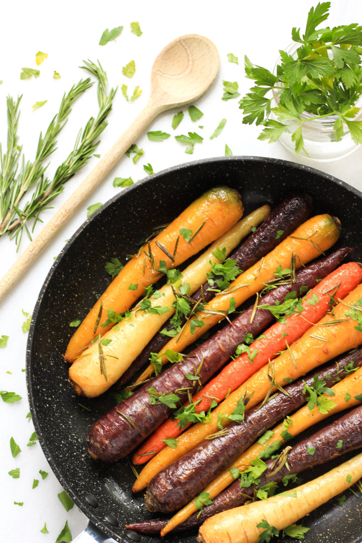 Roasted Rainbow Carrots with Rosemary & Parsley_TS.jpg