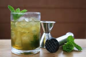 Even though over 80k mint juleps will be served at Churchill downs on Saturday, it doesn't mean yours can't be better