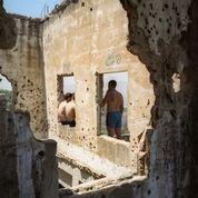 Bild: Golan | Meinrad Schade