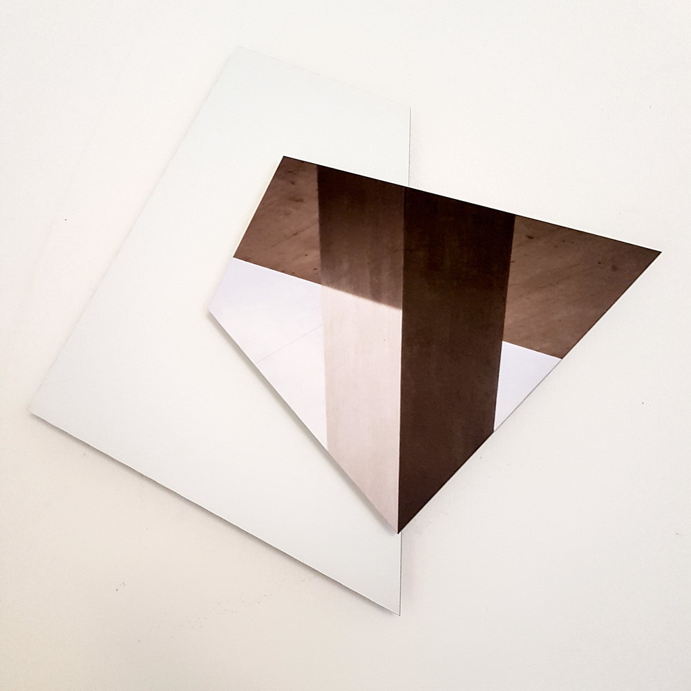zh_white, 2015 | Esther Hagenmaier