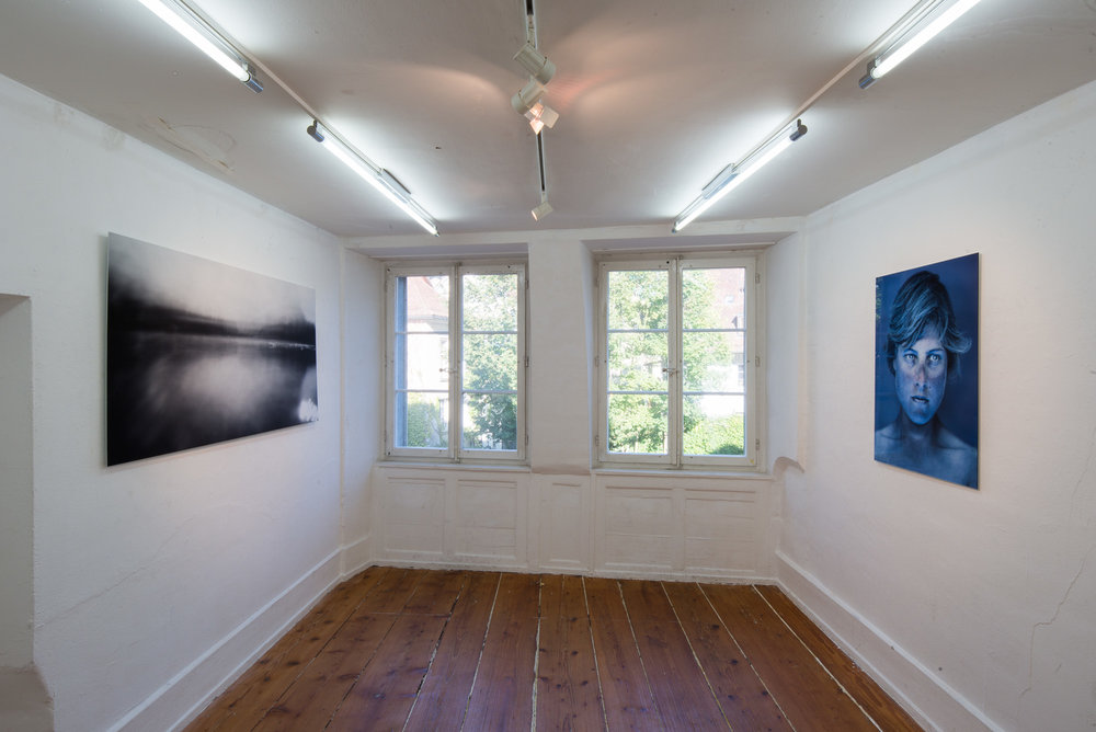 Ausstellungsimpressioinen | Bild: Simon von Gunten