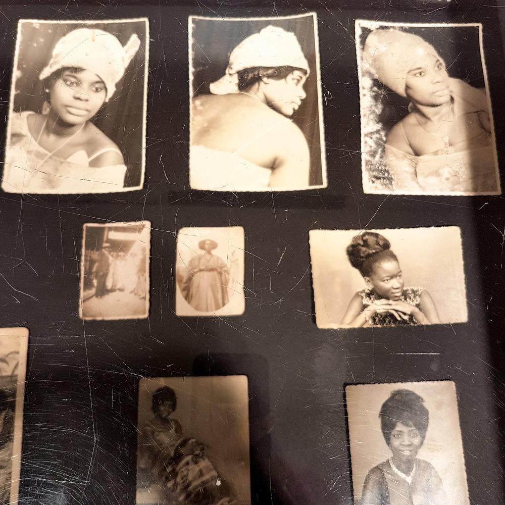 Fotografien aus dem Familienarchiv