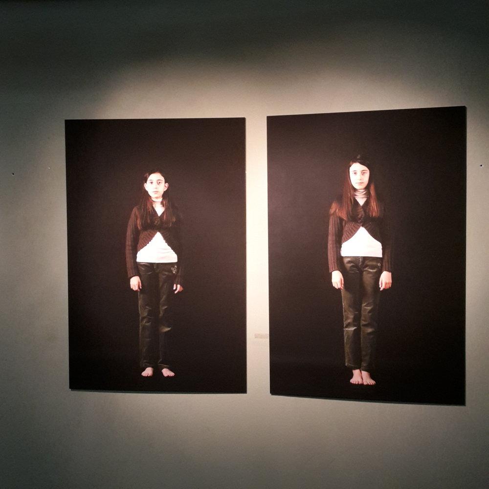 Ausstellungsimpressionen | Bild: Ursula Müller