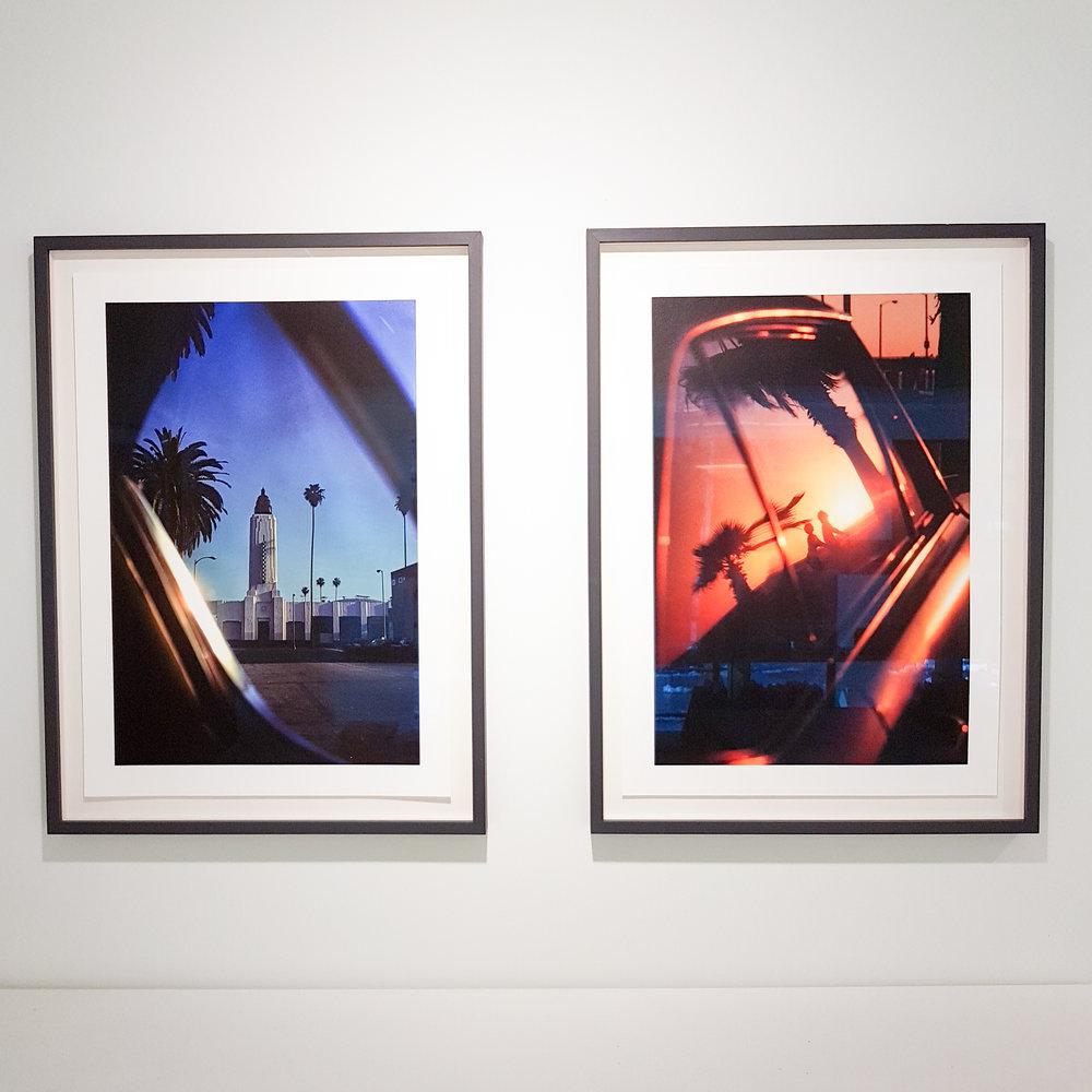 5600 West Hollywood Boulevard, 1981 | Venice, Los Angeles, 1979
