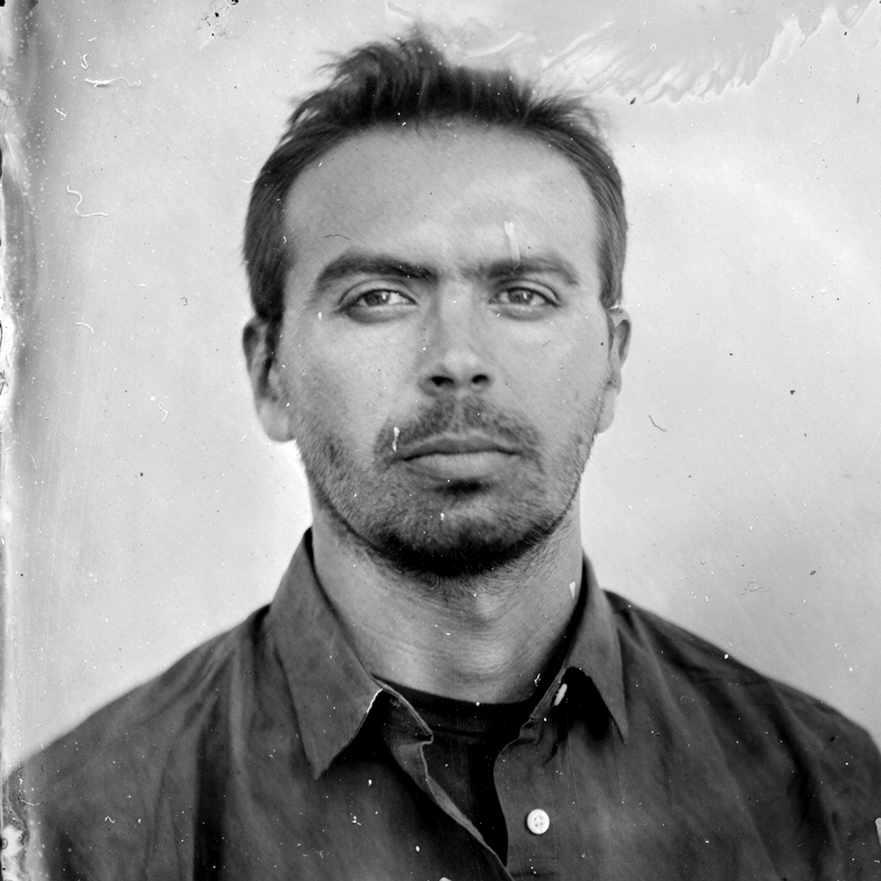 Peter di Campo , Dokumentarfotograf