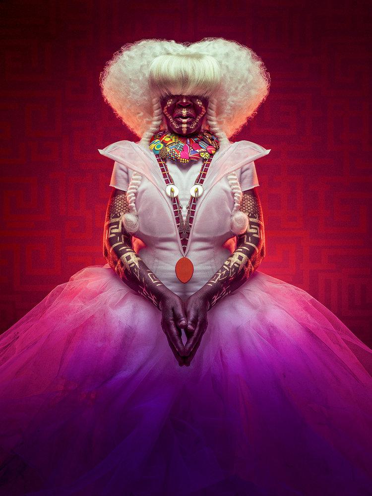 Ilgelunot Saiton | Osborne Macharia