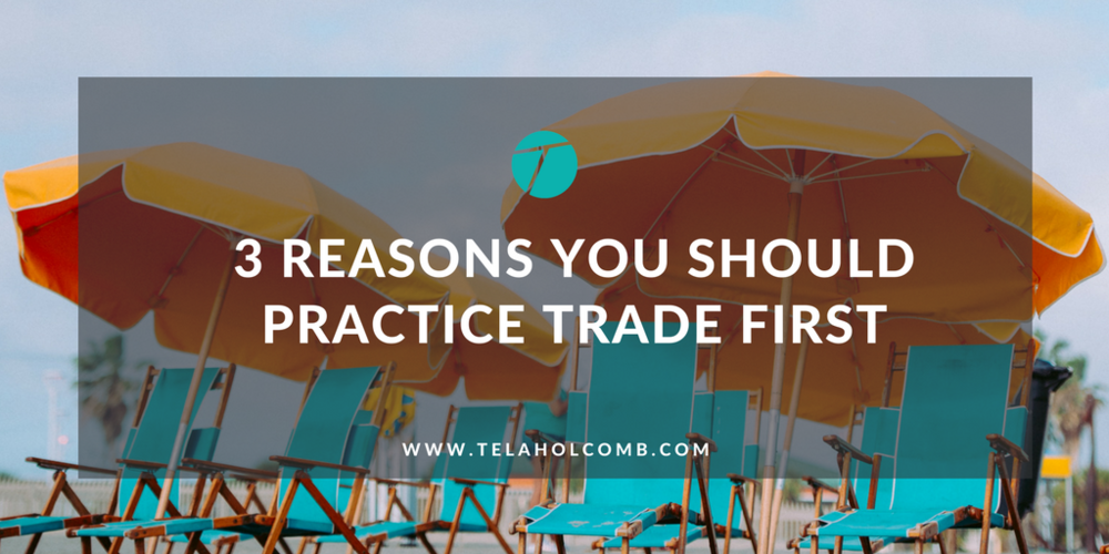 practice trading, stock market TelaHolcomb.com