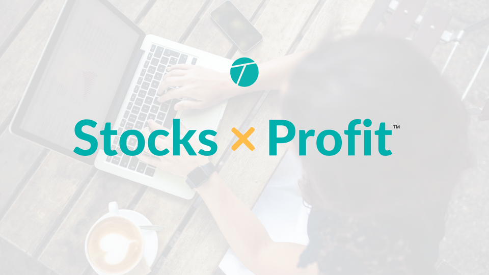 Stocks and Profit Email Course