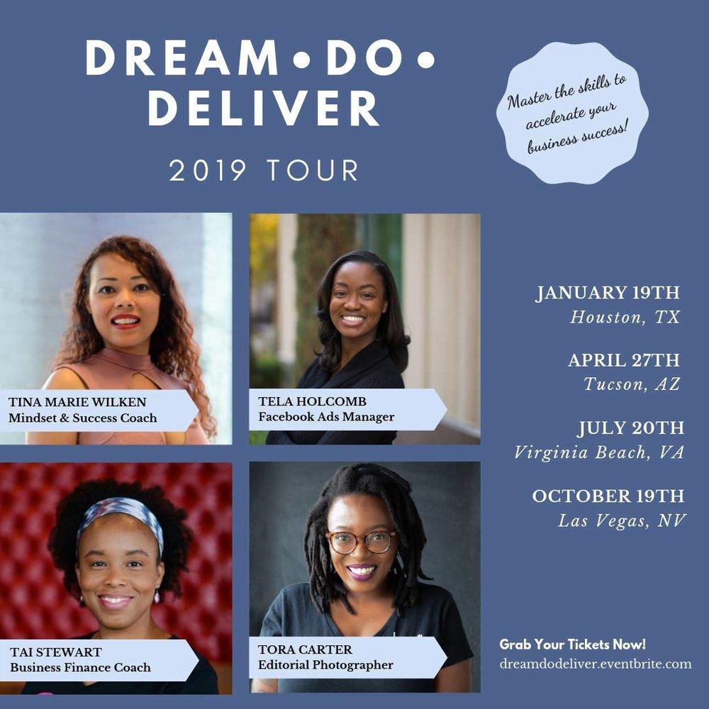 Dream-Do-Deliver-Workshop-Houston