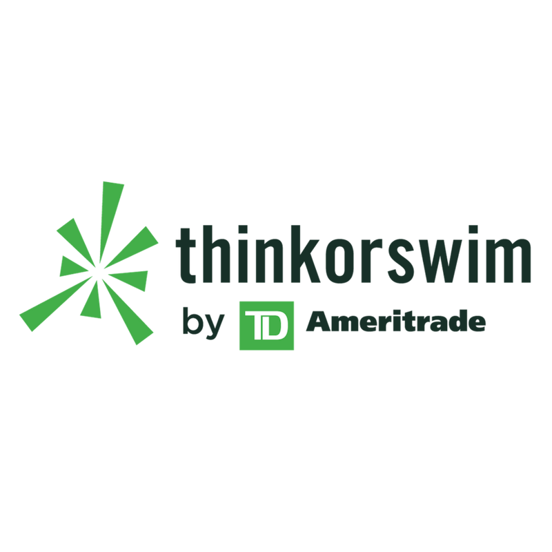 thinkorswim Tela Holcomb investing apps