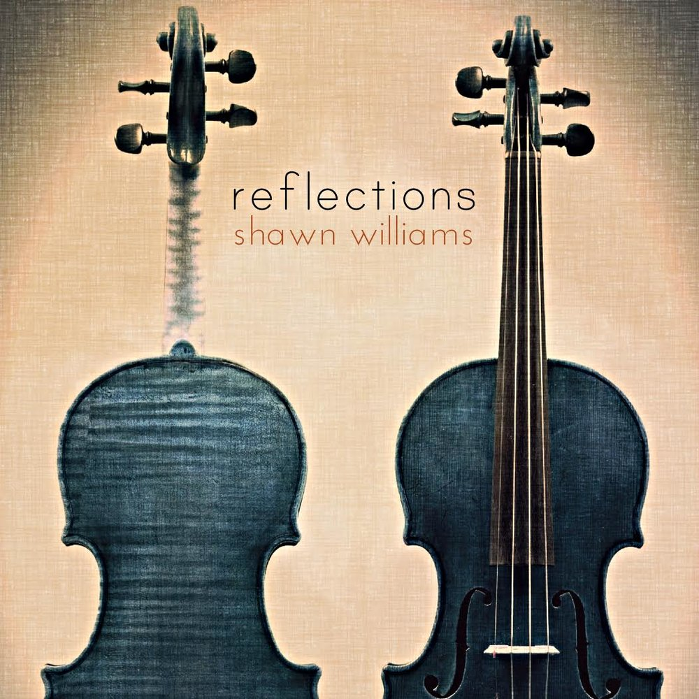 Reflections by Shawn Williams, film composer