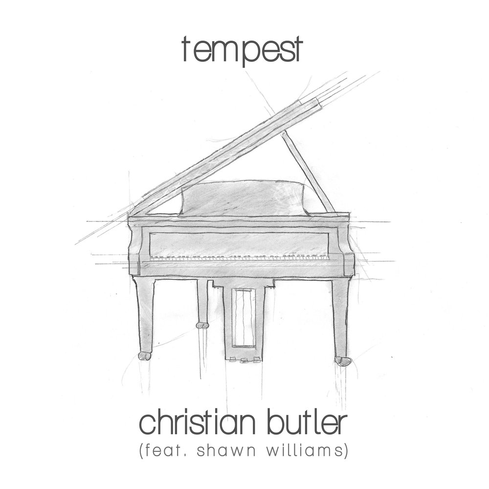 Tempest by Christian Butler and Shawn Williams, film composer