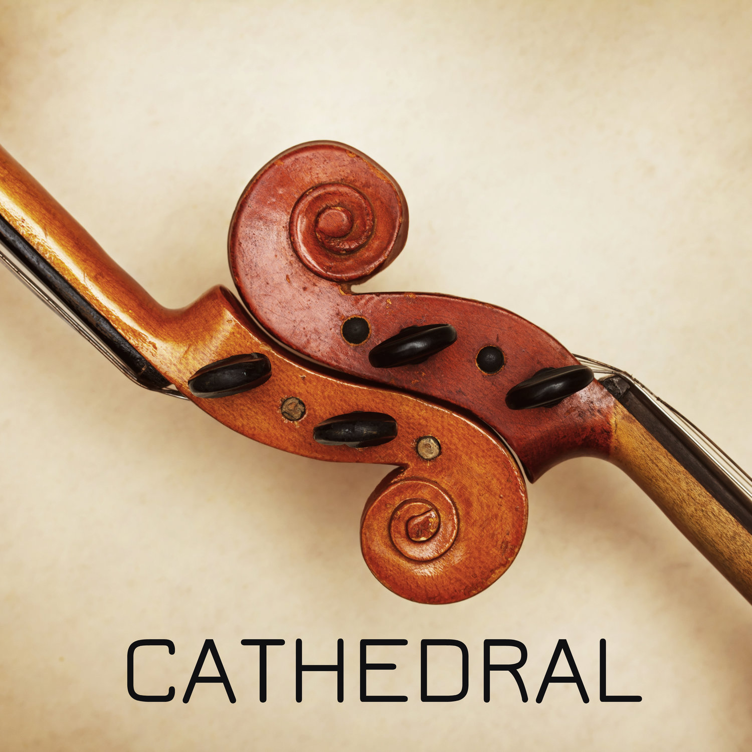 Cathedral (digital download) — Shawn Williams