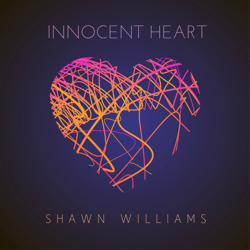 Innocent Heart by Shawn Williams