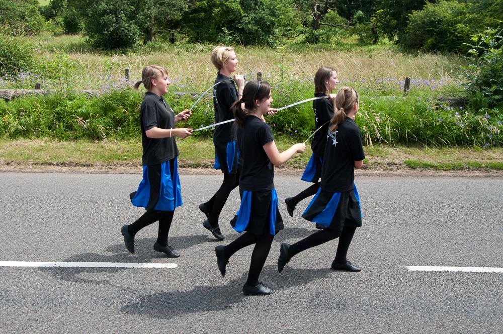 Little Eaton Carnival 2009