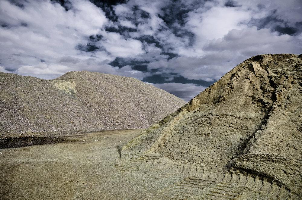 New Topographic Landscape - 2