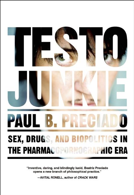 Image result for Testo Junkie