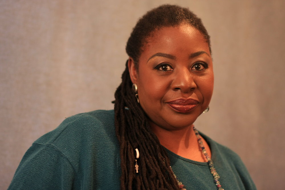 Radical Reproductive Justice Editor Loretta Ross