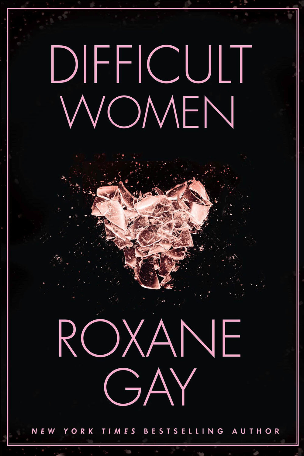 difficult women cover