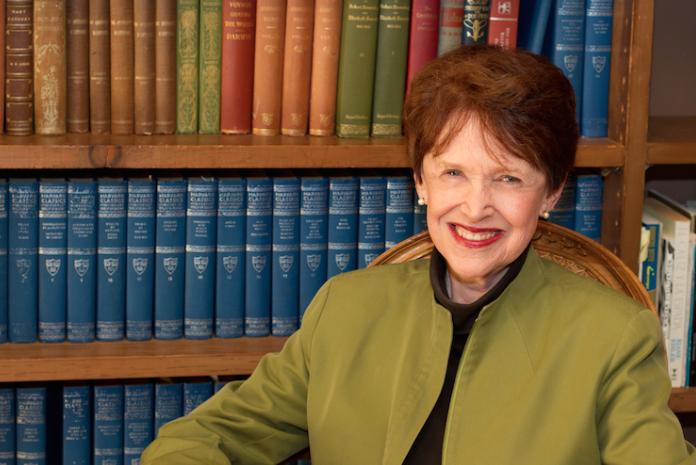Dr. Riane Eisler - Visionary